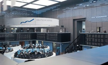 Deutsche Börse elects Heike Eckert as member of the Executive Board