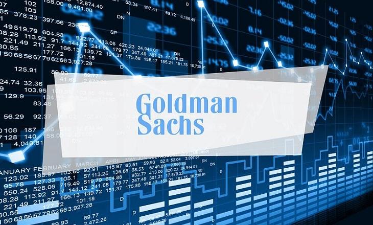 Goldman Sacks supports money market funds with $1 billion