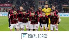 Royal Forex donates 50,000 euros