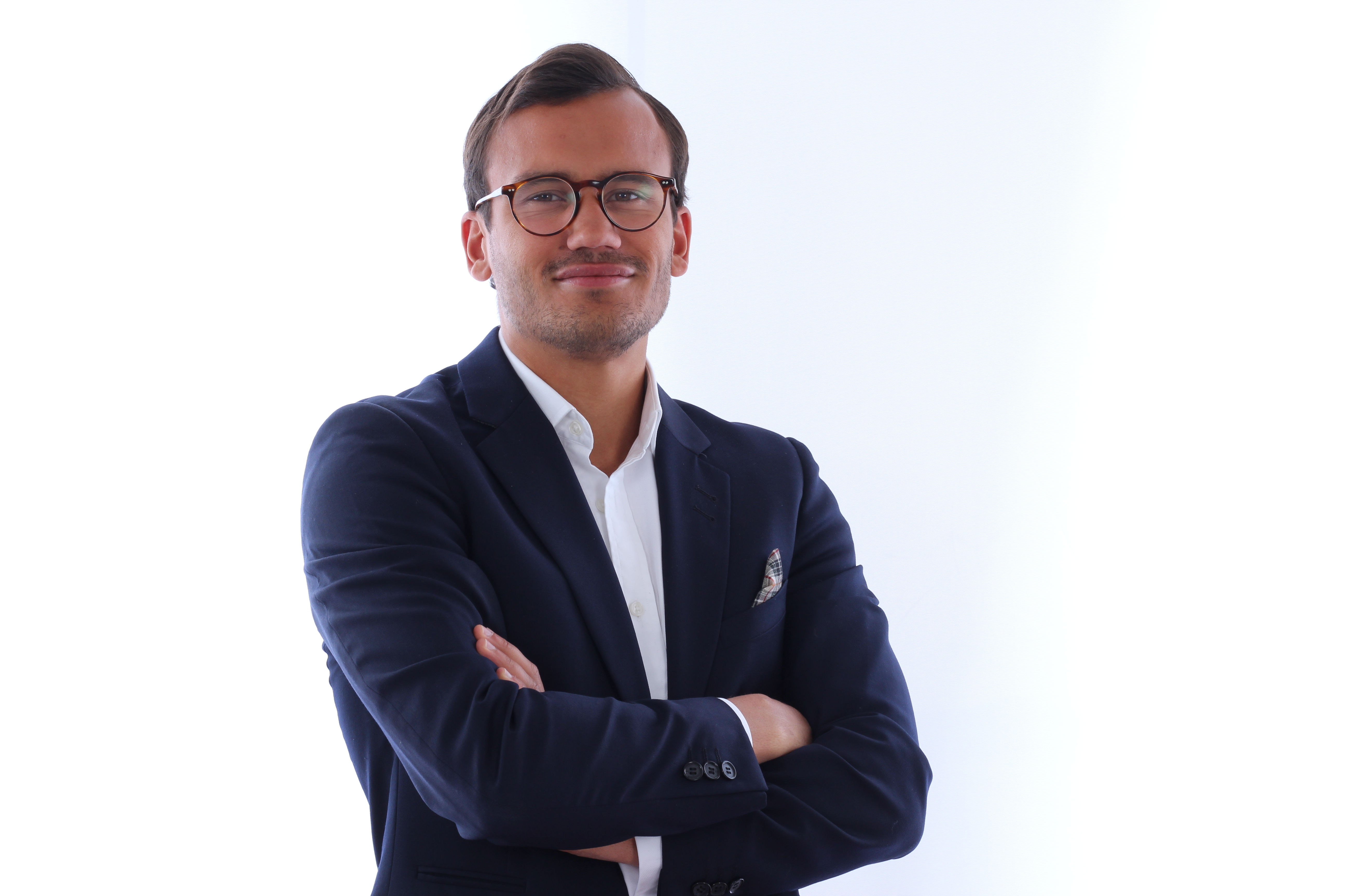 Philip Ternhem - Senior Sales Manager, Financial Services at Trustly