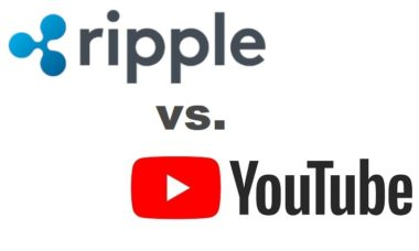 Ripple Labs takes legal actions against Youtube