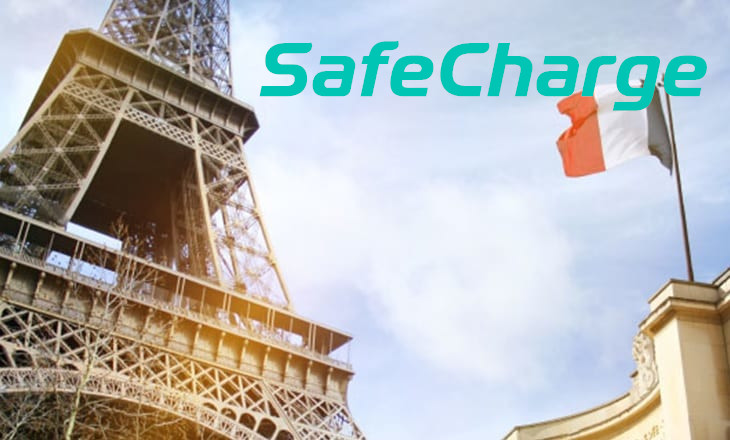 SafeCharge launches Cartes Bancaires