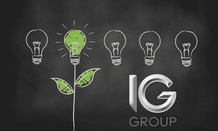 Ben Hemington becomes IG Group's first ESG Manager