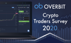 Overbit survey reveals key influences and patterns that affect trading decisions