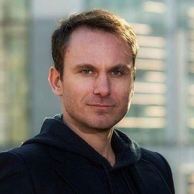 Paolo Ardoino, Bitfinex