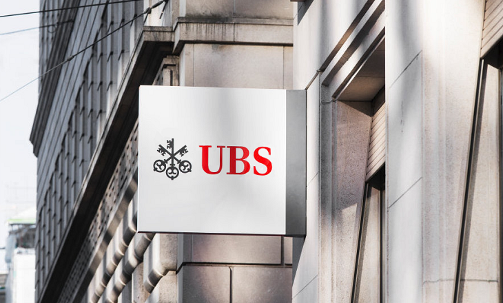 UBS to start venture capital fund for fintech investment
