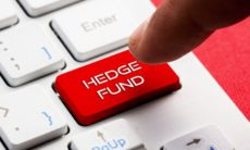FX hedge fund