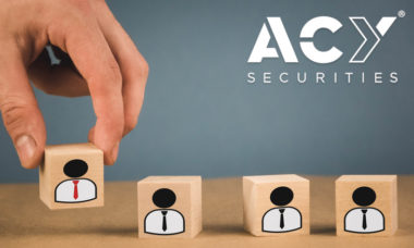 ACY Securities makes senior appointments as part of an expansion strategy in the MENA region
