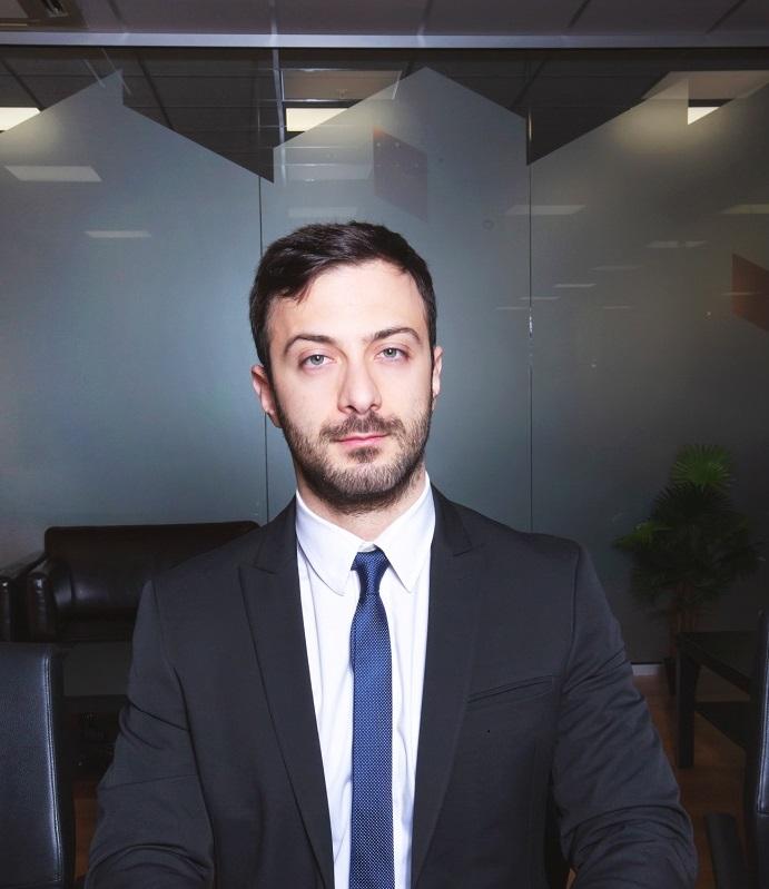 Alexander Geralis, Business Development Manager at Spotware