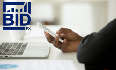 BidFX updates mobile app to improve remote trading