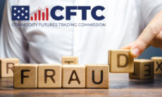 CFTC charges ten people in a $4.75 million forex Ponzi scheme