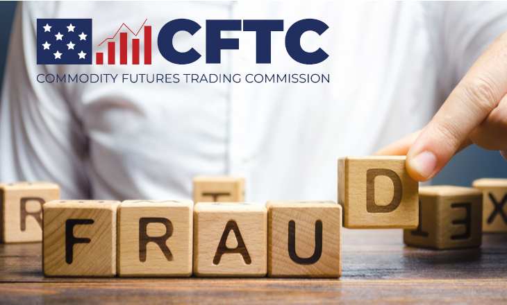 CFTC, Long Leaf Trading Group