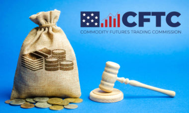 CFTC fine