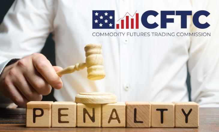 CFTC penalty