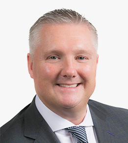 Chris Edmonds, Intercontinental Exchange