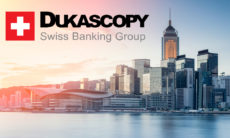 Dukascopy reduces leverage on Hong Kong CFDs