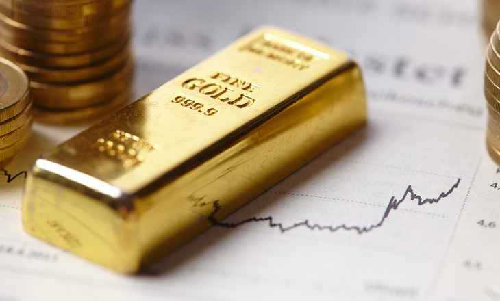 """iTrustCapital's CEO Todd Southwick: """"Physical gold is an insurance policy"""""""