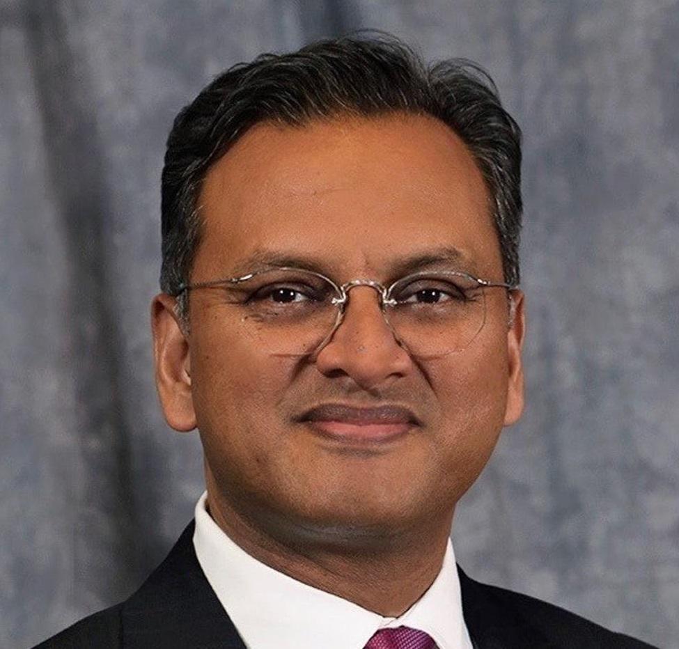 Kamran Khan, Deutsche Bank