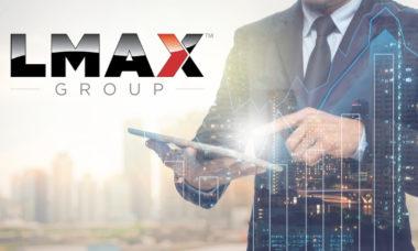 Christian Skovgaard Larsen joins LMAX Exchange as Liquidity Manager
