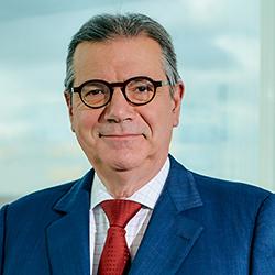 Marc Antoine Autheman, Euroclear