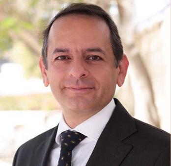 Nadim Najjar, Refinitiv