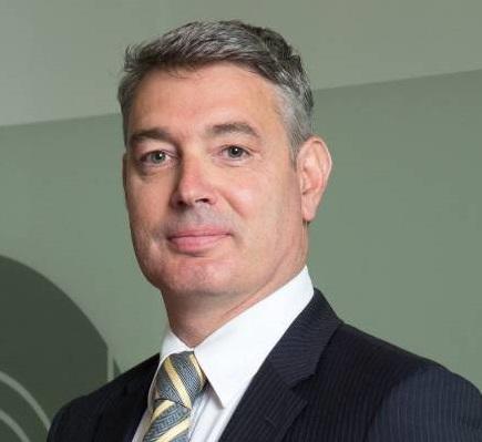 Nick Kynoch, FMA