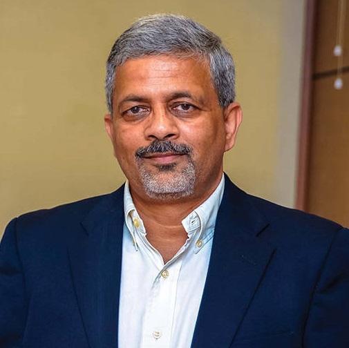 Rajiv Srivastava, IEX