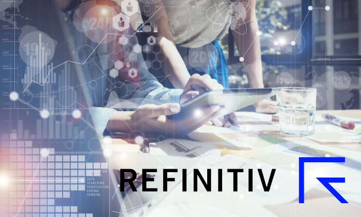 Refinitiv releases improved low-latency data feed for FX trading