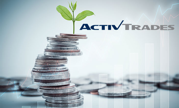 ActivTrades' number of new client accounts up 73% YoY in Q2 2020