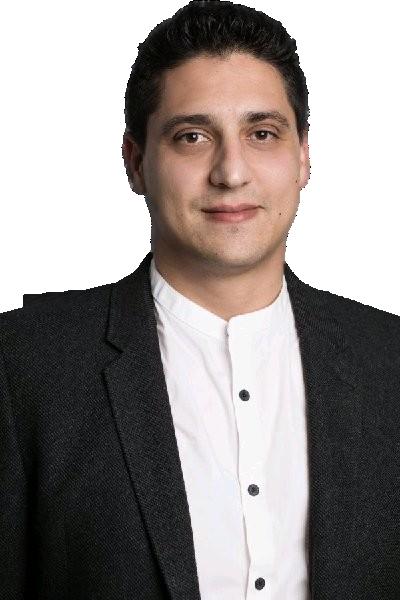 Chrysovalantis Karageorgiou, SquaredFinancial