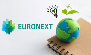 Euronext announces a new suite of ESG-focused products