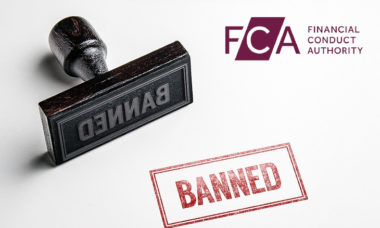 FCA bans sale of crypto-derivatives to retail consumers