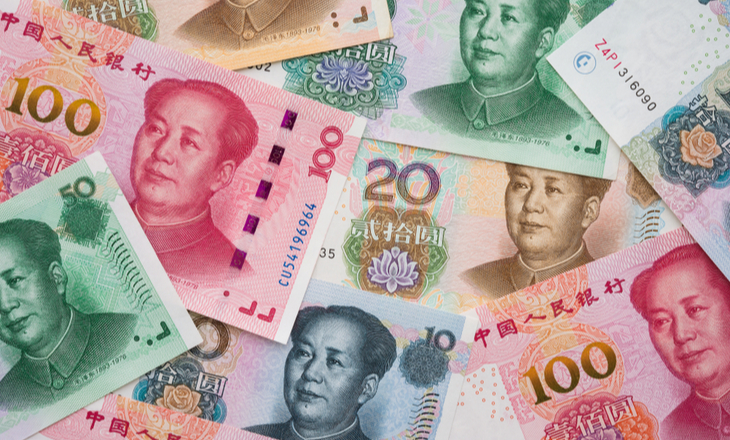 As the internalization of RMB grows, it challenges the US dollar