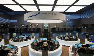Deutsche Börse releases online analytics platform A7
