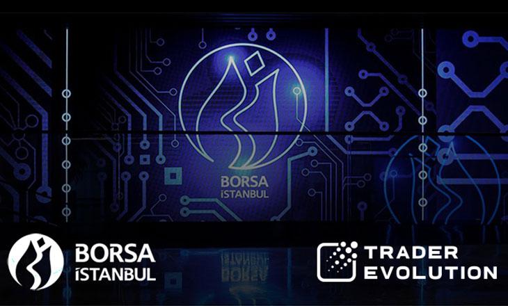 TraderEvolution integrates with Borsa Istanbul