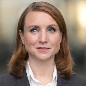 Alexandra Hachmeister, Deutsche Börse