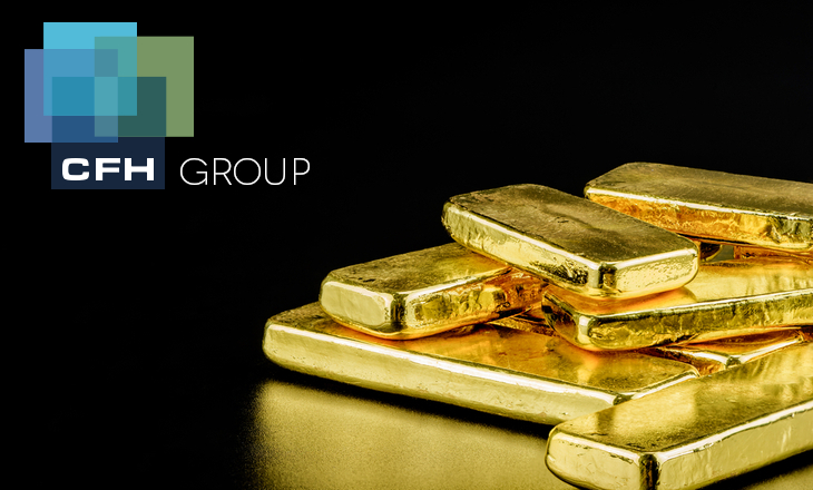 CFH releases Tier 1 Loco London Liquidity for gold in grams and tael