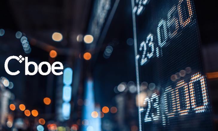 Cboe全球市场