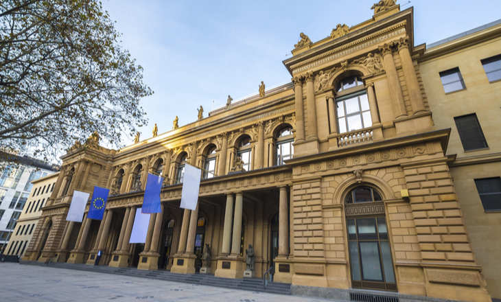 Exchange Council of the Frankfurt Stock Exchange elects Matthias Zieschang as chairman
