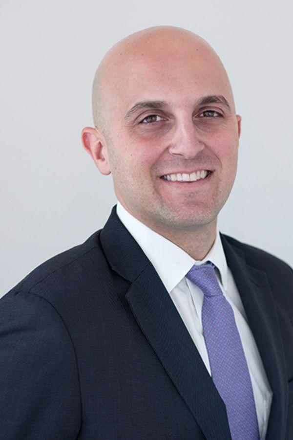 Jason Vitale, BNY Mellon