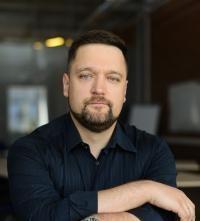 Oleg Solodukhin, dxFeed