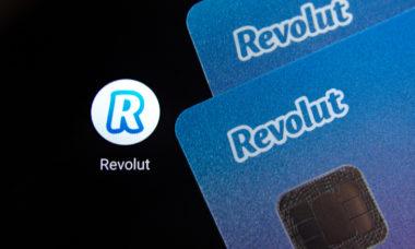 Revolut adds Stellar lumens