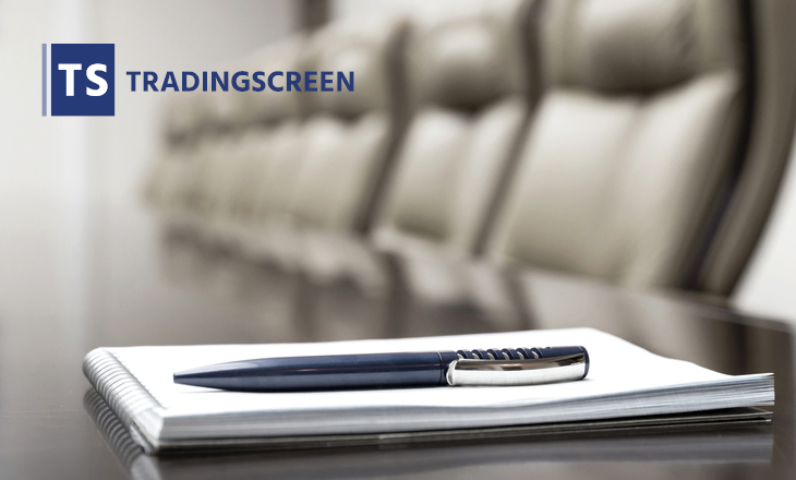 TradingScreen makes changes to the board of directors