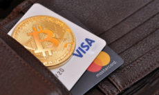Visa and Mastercard support the use of cryptocurrencies in the financial services industry