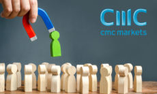Brendan Foxen appointed as chief technology officer of CMC Markets