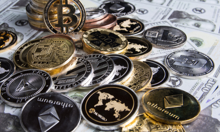 WFE started developing common taxonomy on stablecoins
