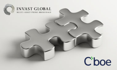 Invast Global releases new VIX CFD liquidity with Cboe