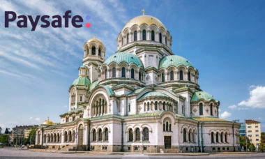 Paysafecash enables online cash purchases in Bulgaria