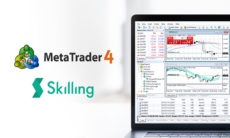 Online trading platform Skilling launches MetaTrader 4