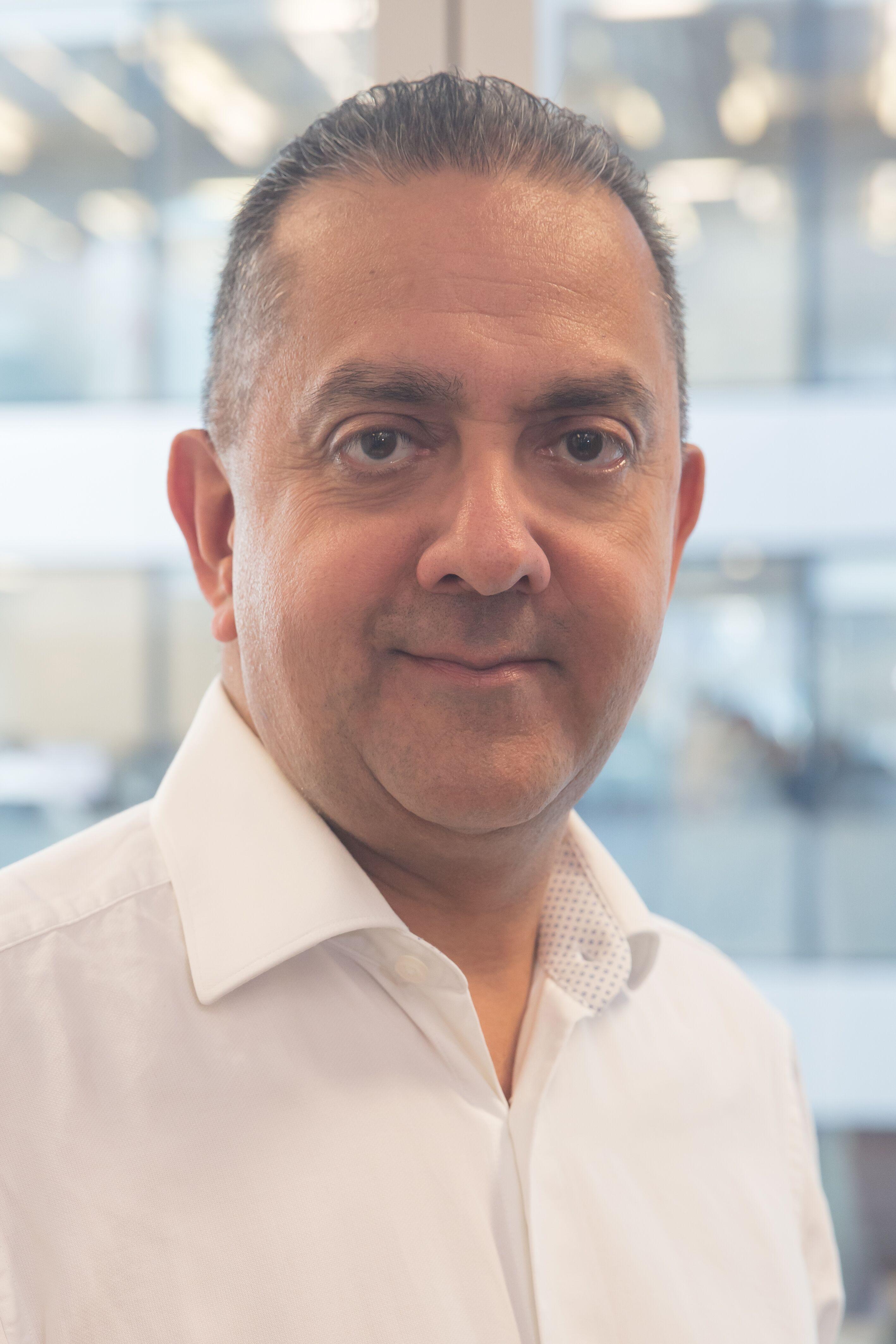 Raj Sitlani, Managing Director of ISAM Capital Markets